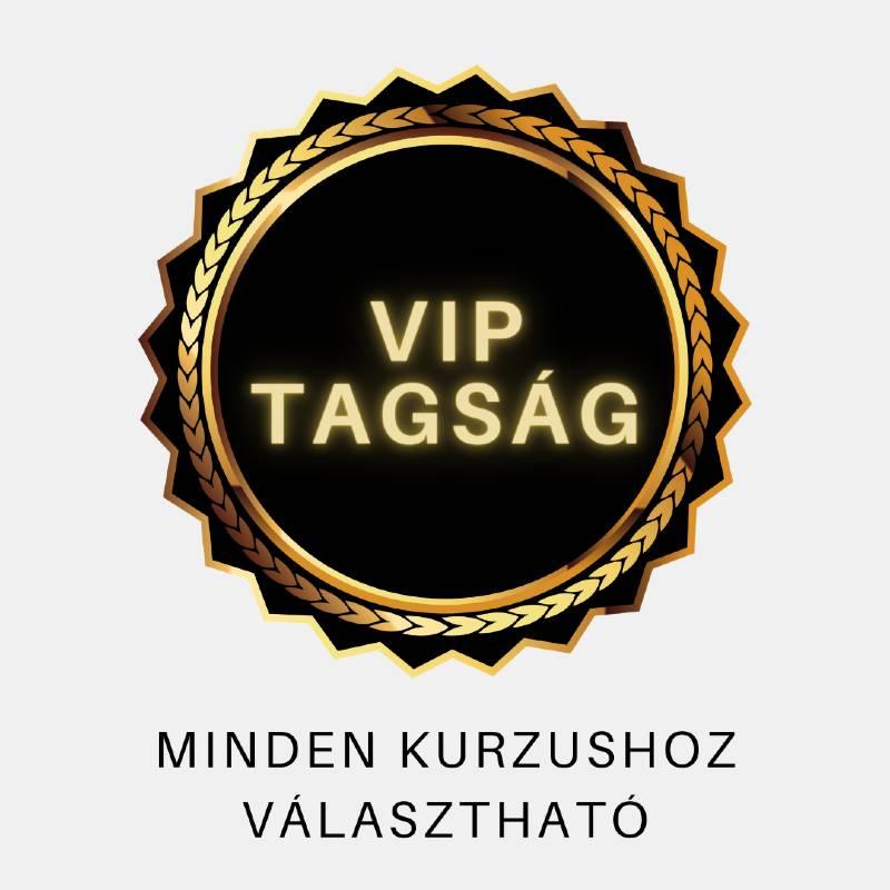 Fitness62 - VIP tagság